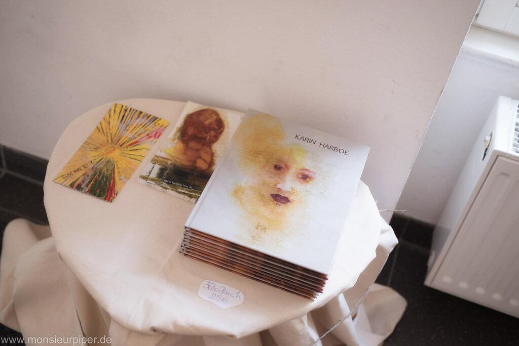 Catalogue Book