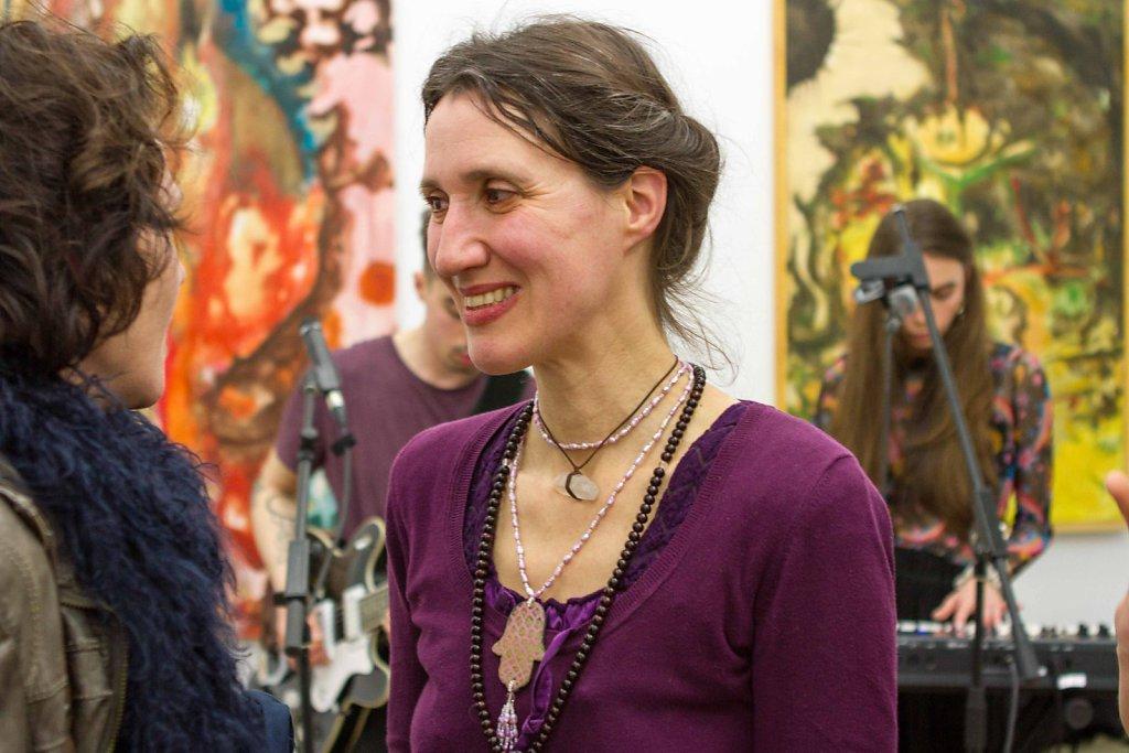 Karin Harboe